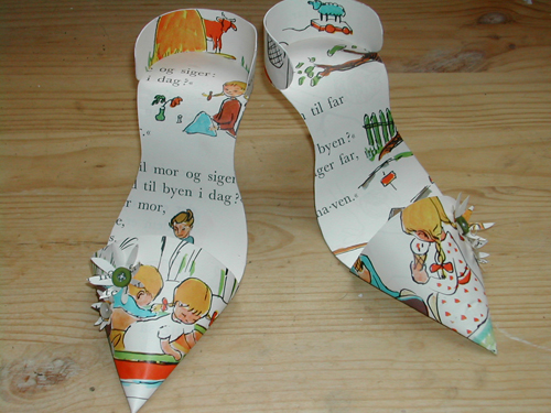 Jcnorway book shoes