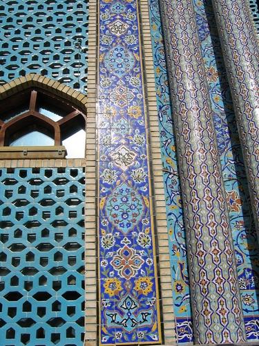 Tile-details-uae-mosque-dubai