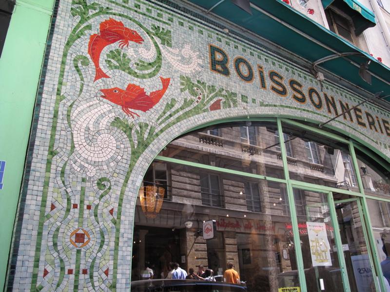 restaurant 3eme arrondissement