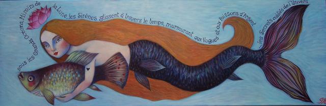 Sous les oceans