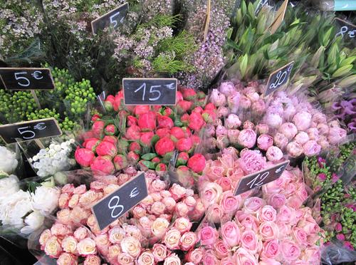 Paris bouquet corine gantz