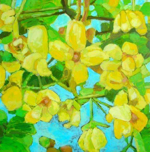 Lemonyellowflowers