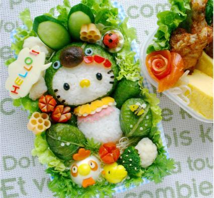 Hello_kitty_bento